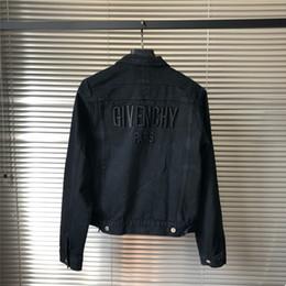 e17027897c1 Best designer clothing online shopping - Men Brand Best Quality Denim  Jackets Designer Jacket Women Vintage