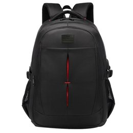$enCountryForm.capitalKeyWord UK - Men Backpack Casual Men Bag USB Charging Backpack 2018 New Business Computer Travel Bag Anti-Theft