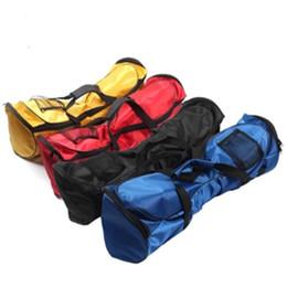 6,5-дюймовый электрический скутер сумка для переноски сумка переносной защитный чехол для двух колес 6,5-дюймовый Hoverboard