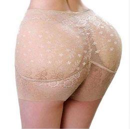 Marka Şekillendirici Seksi Boyshort Külot Kadın Sahte Ass Iç Çamaşırı Push Up Yastıklı Külot Popo Şekillendirici Kadın Butt Kaldırıcı Kalça Artırıcı indirimde