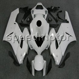 rr kit NZ - colors+Gifts Injection mold white CBR 1000 RR motorcycle cowl Fairing for HONDA 2004 2005 CBR1000RR 05 04 ABS plastic kit