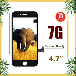 Touch digiTizer glass screen assembly online shopping - Tianma Quality A LCD Display For iPhone LCD Screen Touch Glass Screen Digitizer Full Assembly High Definition Passed Sunglass Test