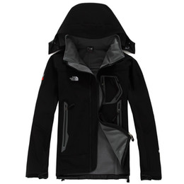 $enCountryForm.capitalKeyWord UK - Hot MALE North Denali Apex Bionic Jackets Outdoor Casual SoftShell Warm Waterproof Windproof Breathable Ski Face Coat 107