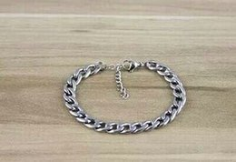 Wear Bracelet Australia - European and American Style Silver Plated Silver youth wear bracelet, support wholesale, support for delivery.