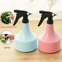 $enCountryForm.capitalKeyWord NZ - Multi-function Candy Color Watering Cans Bonsai Hand Pressure Sprayer Spray Bottle Water Gardening Tool Pot