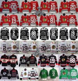 2019 Winter Classic Chicago Blackhawks Jersey Hockey Duncan Keith Jonathan  Toews 88 Patrick Kane Corey Crawford Alex DeBrincat Saad Griswold 7f2e4f21c
