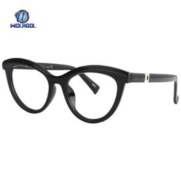 103813c670d Retro Prescription Eyeglasses Glass Women Men Round Glasses Frame Myopia  Optical Glasses Frame Eyeware