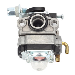 $enCountryForm.capitalKeyWord Canada - Carburetor for Honda 139F 139 engine brush cutter trimmer replacement part# 16100-Z0H-053
