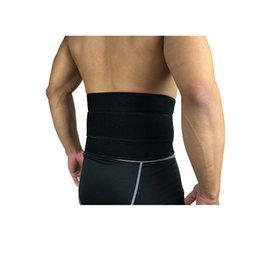 Wholesale 2018 New Arrive Hopeforth Sports Belt Waist Suppor back belt Cycling Basketball Running Volleyball Waist Protection