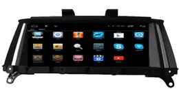 Bmw tuners online shopping - Android Car Dvd Gps Navi Audio for BMW X3 OBD1GB support Original Steering wheel