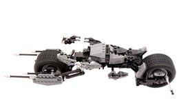 $enCountryForm.capitalKeyWord UK - High quality new super hero series spell plug building blocks Batman motorcycle racing boy toy birthday gift