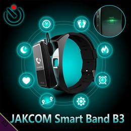 Race Glasses NZ - JAKCOM B3 Smart Watch Hot Sale in Smart Devices like race drone fpv vive controller glass
