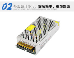 monitor power supply board 2019 - 12V15A Monitoring LED equipment Glass brazing Board switching Power supply camera Power supply Security Monitoring Power