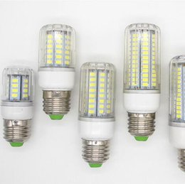 $enCountryForm.capitalKeyWord Australia - E27 E14 G9 No Flicker LED Lamp Corn Light New 5736 Chip Lampada Led Spotlight Bulb Brighter Than 5730 SMD