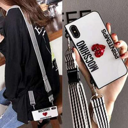 Camera Shoulder Strap Australia - Mobile phone case strap diagonal female wide shoulder strap lanyard detachable adjustment bag camera universal long rope wholesale
