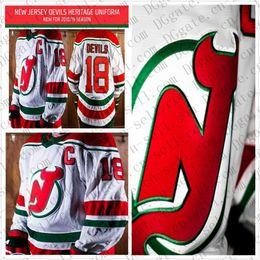 099904ec5 Discount 5xl hockey jerseys - Custom 2019 New Jersey Devils Men Women Youth  Taylor Hall Kyle