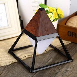 $enCountryForm.capitalKeyWord UK - Touch-sensitive lamp creative pyramid charging night light gift customization