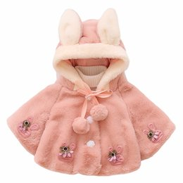6ada13cf64a5 Shop Baby Winter Poncho UK