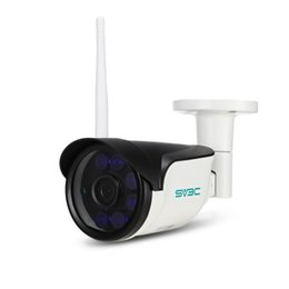 $enCountryForm.capitalKeyWord UK - SV3C SV - B01W - 1080P 1080P 2.0MP WiFi Camera Wireless Outdoor Security Surveillance CCTV Night Vision   P2P   Motion Detection
