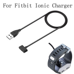 Discount replacement charger fitbit - Kinganda New 30CM Replacement Charger USB Charging Cable Charger Cable Cord For Fitbit Ionic 18Apr6 Drop Ship F