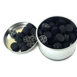10 шт. в упаковке оригинальный Jassinry черный 6layers 14 мм бильярд Кий советы в S / M / H высокое качество для игры Кий на Распродаже