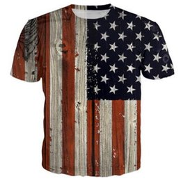 $enCountryForm.capitalKeyWord UK - Article Star Eagle Creative design T-shirt Men Women Summer 3D Cartoon Short Sleeve Round Neck T Shirt Undershirt Fitness Tee T3