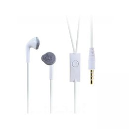 Ear EarphonE portablE online shopping - High Quality Earphone With Noise Reduction Mic Portable Ear Buds For Apple Android Phones By DHL