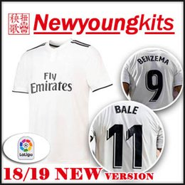 Real Madrid Jersey Font Australia | New Featured Real Madrid Jersey