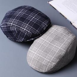 berretto per uomo berretto autunno e inverno e papero d anatra Il nuovo cappello  uomo 3657b1a6dbe1