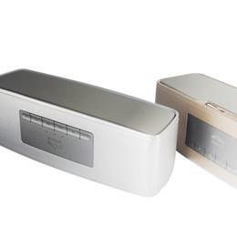 $enCountryForm.capitalKeyWord UK - 2018 New Bluetooth Speaker Outdoor Handfree Mic Stereo Portable Speakers Muti Functions DHL Free Shipping No Logo In Retail Box stock