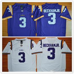 46567c98d ... hot odell beckham jr lsu jersey australia lsu tigers mens jersey 3  odell beckham jr jersey