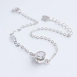 $enCountryForm.capitalKeyWord Australia - designer jewelry 925 sterling silver pandora style bracelet for women Crystal Beads Jewelry pulsera oso bijoux