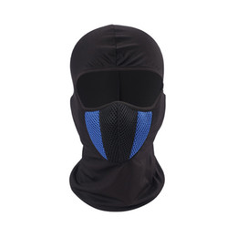 Sports Accessories Riding Mask Cs Outdoor Supplies Hood Liner Motorcycle Riding Sunscreen Windproof Warm Ski Dustproof Hat 8 Moderate Price