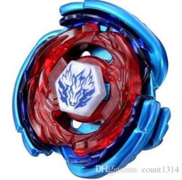 Beyblade Pegasis NZ - 3 pcs Beyblade Metal Fusion Beyblade Big Bang Pegasis (Cosmic Pegasus) Blue Wing Version - USA SELLER!