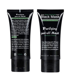 $enCountryForm.capitalKeyWord Australia - Make Up Blackhead Remove Facial Masks Deep Cleansing Purifying Peel Off Black Nud Facail Face black Mask