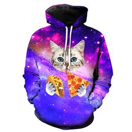 $enCountryForm.capitalKeyWord Canada - KOWELL mens brand hoodie cat 3d hoodie and joggers men wolf stranger things sweatshirts for men 3d printed tiger lion 6xl