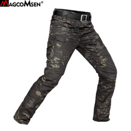 $enCountryForm.capitalKeyWord NZ - MAGCOMSEN Cargo Pants Work Men Summer Durable Camouflage Tactical SWAT Pants Army Combat Trousers 5XL Plus Size PLY-45
