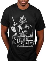 2000AD Strontium Dog T-shirt Unisex Sci-Fi Comic Judge Dredd ABC Warrio fc38753b2