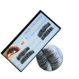 $enCountryForm.capitalKeyWord UK - 13 Styles 3 Magnets 3D Magnetic Eyelashes Magnet Lashes Handmade Reusable False Eyelashes Eyelash Extension Eye Makeup Kit Maquiagem