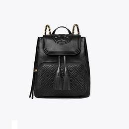 2750af6243da 8 Photos Designer leather laDies travel backpack For Sale - Hot high  quality brand designer backpack luxury handbag