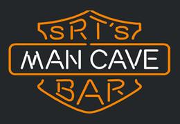"$enCountryForm.capitalKeyWord Canada - Srts Man Cave Bar Neon Sign Custom Hand-crafted Real Glass Tube Beer Bars Store KTV Pub Motel Restaurant Display Neon Signs 17""X14"""