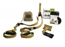 ExErcisE books online shopping - 20pcs T1 Military Version band Exercise Rope personal Training kit t T1 Trainer