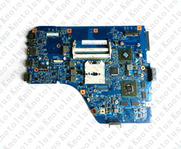 aspire laptops NZ - 48.4M702.011 MBRNZ01001 for Aspire 5560 5560G laptop motherboard MB.RNZ01.001 DDR3 Free Shipping 100% test ok
