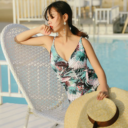 01ea1e33d Mulheres Lace Up One Piece Swimsuit Maiôs Beachwear Esportes Corrida  Apertado Senhora Musculação Swim Wear