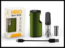 Discount mod style glasses - variable voltage 510 e cigarette mod preheating style box mod mini vaporizer starter kit with ceramic tip thick oil glas