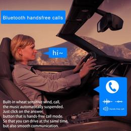 $enCountryForm.capitalKeyWord Australia - USB2.0 Bluetooth Wireless Car Adapter Kit Hands-free Talking Car Audio Receiver Built-In Mic Music Controller Stereo Sound