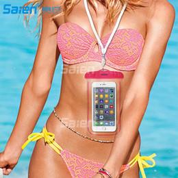 $enCountryForm.capitalKeyWord NZ - Universal Waterproof Case, JOTO Cellphone Dry Bag for Apple iPhone 7 6S plus 6 SE 5S, Samsung Galaxy S6, Note 5 4, HTC LG Sony Nokia