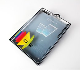 $enCountryForm.capitalKeyWord UK - 100pcs Wholesale Custom Plastic Packaging Box for ipad mini Case Retail Clear PVC Package for Tablet Cover 9 inches Cover