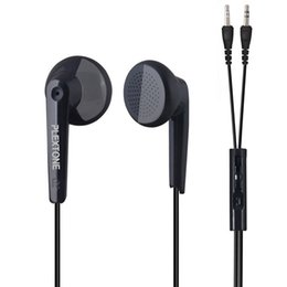 $enCountryForm.capitalKeyWord NZ - X33N Sport Style Gift HiFi Earbuds With 3.5mm Connector Wired Super Stereo Bass Earphone With Microphone For IOS PC Game headset