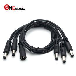 "$enCountryForm.capitalKeyWord Australia - Mooer ""Mary Chain"" Series PDC-5S Straight Head 5 Way Pedal Power Cables"